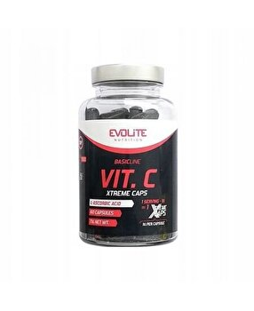 Evolite Vitamina C Extreme 1000mg - 60 Capsule de la Evolite Nutrition