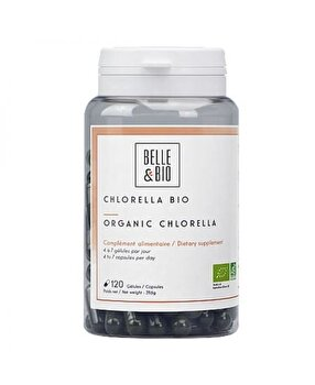 Belle&Bio Chlorella Bio 120 capsule