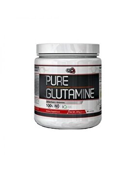 Pure Nutrition USA L-Glutamina pudra 250 grame