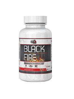 Pure Nutrition USA Black Fire 120 capsule