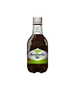 Bautura classic Kombucha Life bio, 330 ml