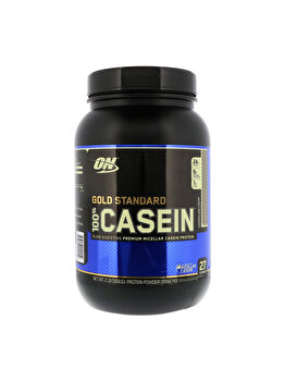 100% Cazeina Gold Standard Optimum Nutrition Cookies & Cream 908g de la Optimum Nutrition