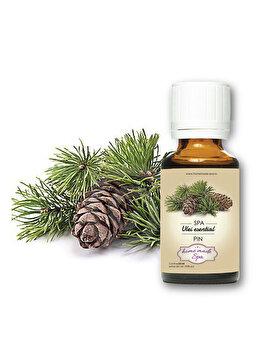 Ulei esential de Pin (Pinus Sylvestris) 10 ml, Homemade Spa de la Homemade Spa