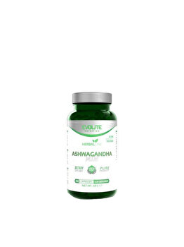 Evolite Ashwagandha PLUS 100 Capsule Evolite Nutrition