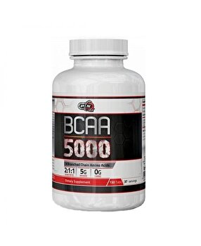 Pure Nutrition USA BCAA 5000 150 tablete