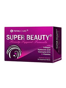 Supliment alimentar Total Care Super Beauty 30 capsule de la Total Care