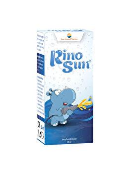 Supliment alimentar Sun Wave Pharma RinoSun Spray, 20 ml de la Sun Wave Pharma