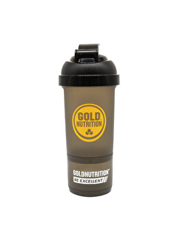Gold Nutrition Mixking Shaker