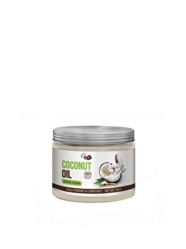 Pure Nutrition USA Ulei de cocos (Coconut Oil) - 450 grame