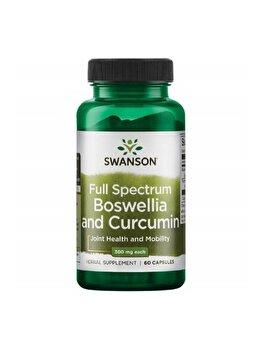 Swanson Astragalus radacina 470 mg 100 capsule Swanson