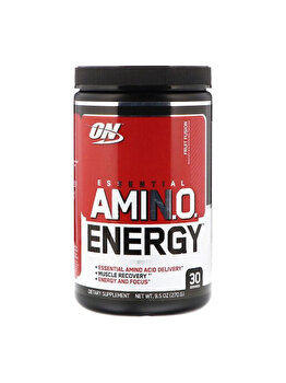 Aminoacizi Optimum Nutrition Amino Energy Fruit Fusion 270g Optimum Nutrition
