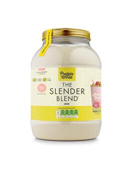 The Slender Blend - Capsuna ( 1.2kg ) Protein World