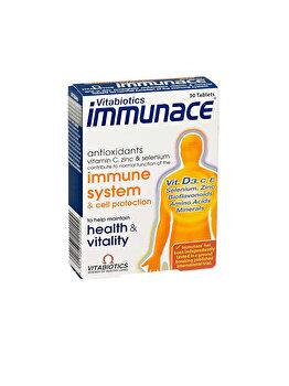 Supliment alimentar Vitabiotics Immunace Original 30 tablete de la Vitabiotics