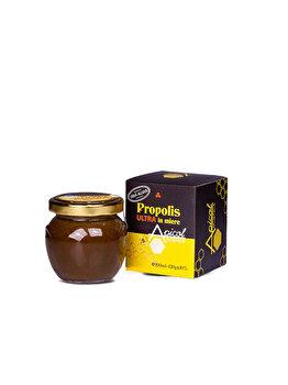 Supliment alimentar DVR Pharm Propolis în miere ultra 120g de la DVR Pharm