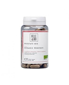 Belle&Bio Prostate Bio 120 capsule