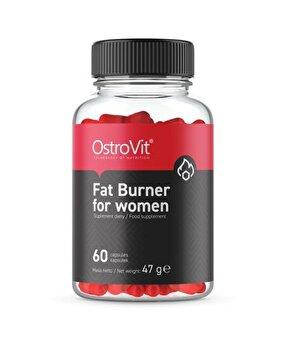 OstroVit Fat Burner for Women 60 Capsule OstroVit