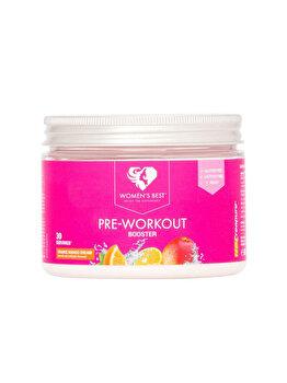 Pre Workout Booster Orange Mango Dream 300g Women's Best
