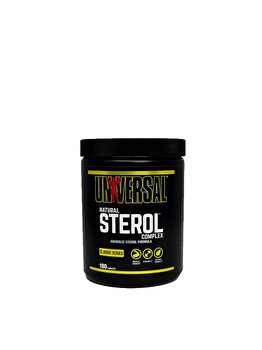 Natural Sterol Complex 180 pastile Universal Nutrition Universal Nutrition