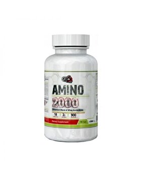 Pure Nutrition USA Amino 2000, 75 tablete