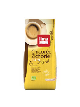 Cafea de cicoare Lima bio, 250 g