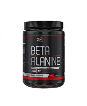 Pure Nutrition USA Beta Alanina 500 grame