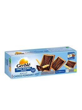 Biscuiti dietetici ciocolata light Glucoregul 126g de la Glucoregul