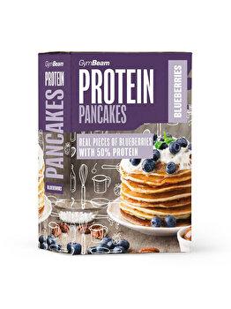 Protein Pancake Mix Gymbeam 500 g coacaze de la GymBeam