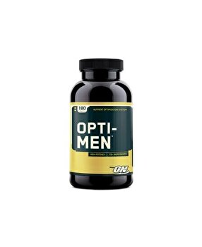 Optimum Nutrition Multivitamine Opti-Men 180 capsule de la Optimum Nutrition