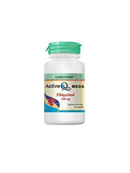 Supliment alimentar Cosmo Pharm Active Q10 Mega 100 mg 30 capsule de la Cosmo Pharm