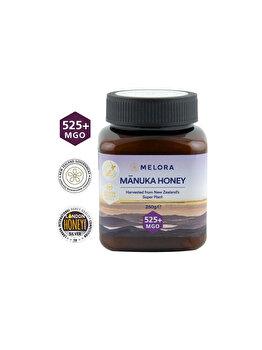Miere de Manuka MGO 525+ 250 g naturala de la MANUKA LAB
