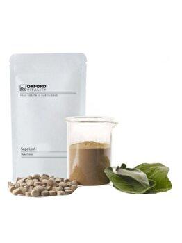 Supliment alimentar Oxford Vitality Salvie Ultra 1600 mg, 120 tablete de la Oxford Vitality