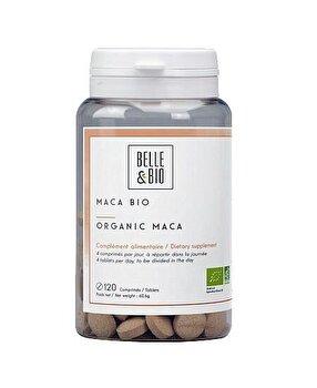 Belle&Bio Maca Bio 120 capsule