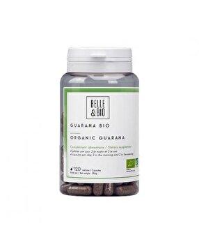 Belle&Bio Guarana Bio 120 capsule