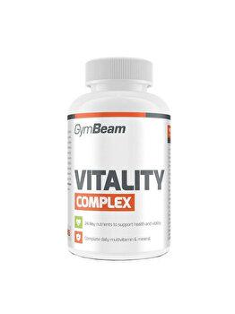 Multivitamine Vitality complex Gymbeam GymBeam