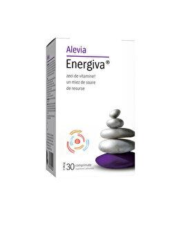 Energiva Alevia 30 comprimate de la Alevia