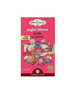 Ceai Shoti'maa elements joyful silence bio, 16 dz