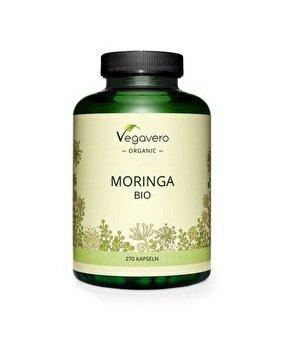 Vegavero Moringa Oleifera Organic 270 capsule Vegavero