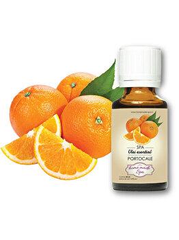 Ulei esential de Portocale (Citrus Sinensis) 20 ml, Homemade Spa de la Homemade Spa
