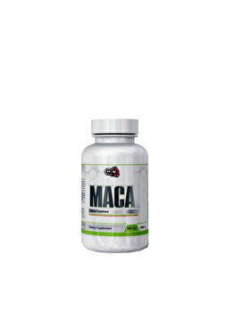Pure Nutrition USA Maca 100 capsule 500mg