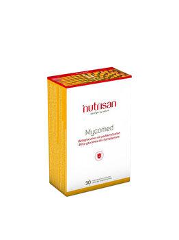 Nutrisan Mycomed 60 Capsule de la Nutrisan