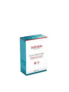 Nutrisan Nutri-Essentials (Multivitamine si minerale) 60 Tablete Nutrisan
