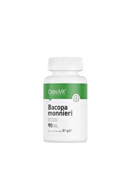 OstroVit Bacopa Monnieri 90 Tablete OstroVit