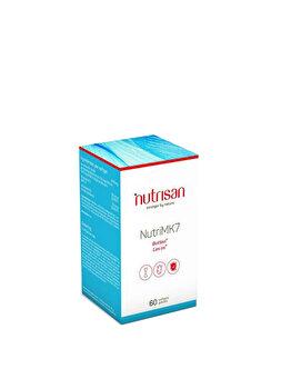 Nutrisan NutriMK7 (Vitamina K2, D3, Omega 3) 60 Capsule de la Nutrisan