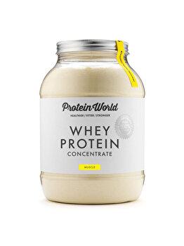 Whey Protein - Inghetata de vanilie ( 1kg ) Protein World