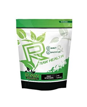 Raw Powders DMAE Bitartrate 100 grame