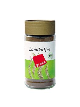 Cafea instant din cereale si cicoare Green Organics bio, 100 g