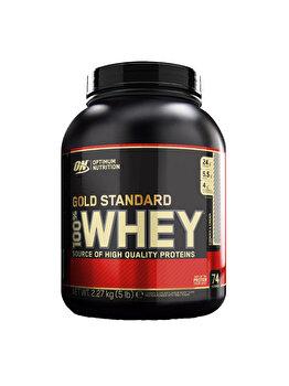Imagine 100 Proteina Din Zer Optimum Nutrition Whey Gold Standard Cookies