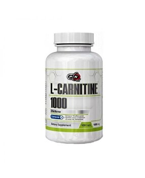 Pure Nutrition USA L-Carnitina 1000 mg 100 capsule