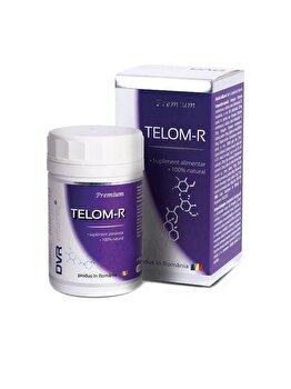 Supliment alimentar DVR Pharm Telom-R 120 capsule de la DVR Pharm