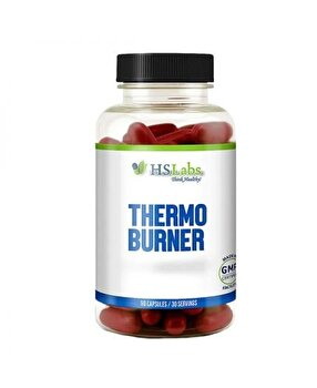 HS Labs Thermo Burner 90 capsule HS Labs